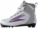 Ботинки для беговых лыж MADSHUS Amica 80