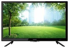 """Телевизор Daewoo Electronics L24A610VAE 24"""" (2019)"""