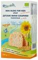 Снэк Fleur Alpine Cухарики детские Органик пшеничные мини (с 3-х лет)