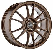 Колесный диск OZ Racing Ultraleggera 7x16/4x100 D68 ET37 Matt Bronze
