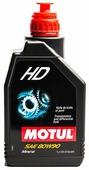 Трансмиссионное масло Motul MOTUL HD 80W-90