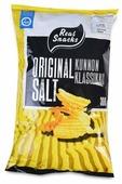 Чипсы Real Snacks картофельные оригинальные