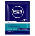 Images Men Protect Oil Control & Relax Clean