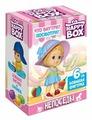 Игрушка с конфетами Happy Box Непоседы 18 г