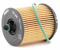 Фильтрующий элемент MAHLE OX 258D