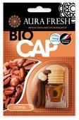 AURA FRESH Ароматизатор для автомобиля Bio Cap Coffee 6 мл