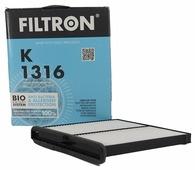 Салонный фильтр Filtron K1316A