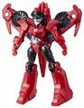 Трансформер Hasbro Transformers Виндблейд. Scout Class (Кибервселенная) E1896