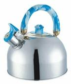 Bohmann Чайник со свистком BHL-621 2,5 л