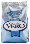 Кофе в зернах Vero Decaffe, без кофеина