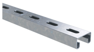 Профиль для кабельных лотков DKC BPL2130 L=3000