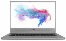 Ноутбук MSI P65 Creator 9SD