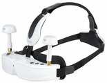 Очки виртуальной реальности EHANG GHOSTDRONE 2.0 VR Goggles for iOS