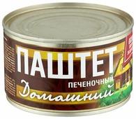 Паштет Рузком Домашний 230 г