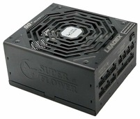 Блок питания Super Flower Leadex Silver 850W