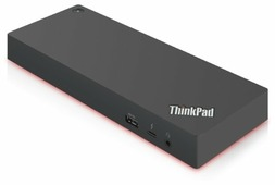 Док-станция Lenovo ThinkPad Thunderbolt 3 workstation dock (40AN0230EU)
