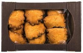 Печенье Арт-Кондитер Жемчужина 600 г