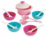 Набор посуды Mary Poppins Зайка 39324