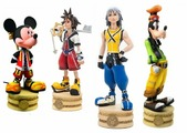 Фигурка NECA Kingdom Hearts 52317