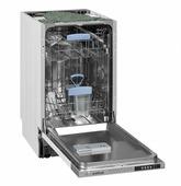 Посудомоечная машина Vestfrost VFDW 4542