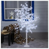 Дерево Luazon Клен белый 4445714 160 см