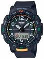 Часы CASIO PRO TREK PRT-B50-1E