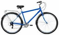 Городской велосипед FORWARD Dortmund 28 2.0 (2019)