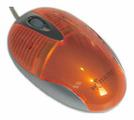 Мышь Codegen SuperPower M-5058P Red PS/2