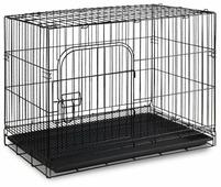 Triol Клетка D4 для животных, эмаль, 775*520*590мм 775*520*590мм