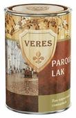 Лак VERES Parquet Lak глянцевый (0.75 л)