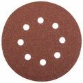 Шлифовальный круг на липучке STAYER 35452-125-060 125 мм 5 шт