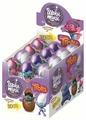 Шоколадное яйцо Шоки-Токи Trolls с игрушкой, молочный шоколад, коробка