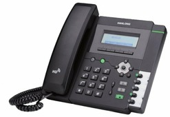 VoIP-телефон Hanlong UC802P