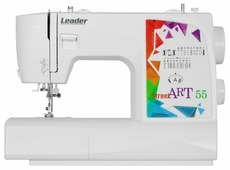 Швейная машина Leader StreetArt 55