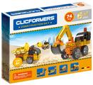 Магнитный конструктор Magformers Clicformers 802001 Construction Set