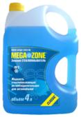 Жидкость для стеклоомывателя Megazone Зимний, -20°C, 4 л