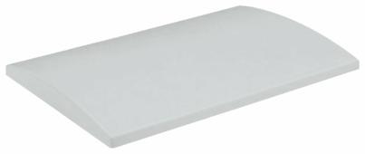 Элемент верхней крышки / нижнего основания распределительного шкафа Schneider Electric NSYTJPLA74G