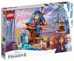 Конструктор LEGO Disney Princess 41164 Frozen II Заколдованный домик на дереве