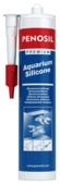 Герметик Penosil Aquarium Silicone для аквариумов 310 мл.