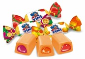 Konti Конфеты Timi Mix Toffee вкус ассорти 1000 г