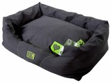 Лежак для собак Rogz Spice Pod Lime Juice 72х45х25 см