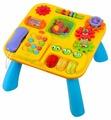 Интерактивная развивающая игрушка PlayGo Baby's Reversible Action Table
