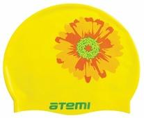 Шапочка для плавания ATEMI PSC415