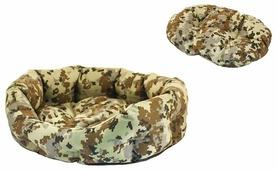 Лежак для кошек, для собак Дарэлл Хантер-Медведь 1 40х32х14 см