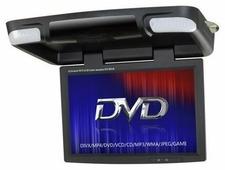 Автомобильный монитор Starlight SL-156 DVD