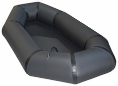Надувная лодка ЛАС Микрон