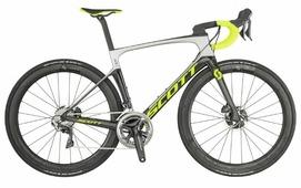 Шоссейный велосипед Scott Foil RC Disc (2019)