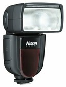Вспышка Nissin Speedlite Di-700 for Nikon