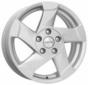 Колесный диск K&K КС632(16_DUSTER) 6.5x16/5x114.3 D66.1 ET50 Сильвер