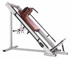Тренажер со свободными весами Bronze Gym H-022A